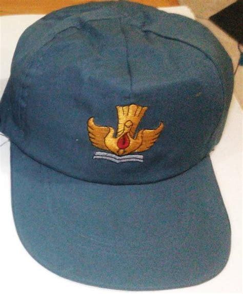 Topi Seragam Sekolah Grosir Topi Seragam Sekolah Termurah Toko Mutiara