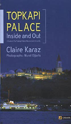inside out daily devotional quarterly books cornucopia magazine topkapi palace inside and out