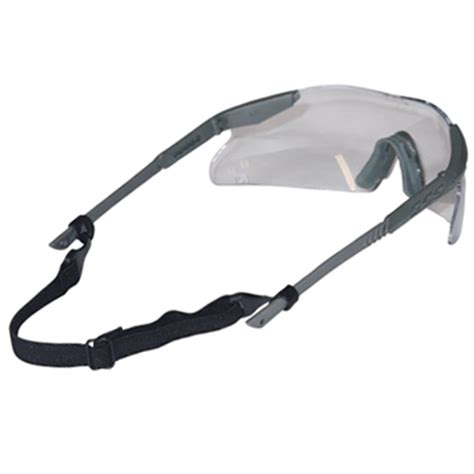 chums 174 elastic eyeglass conney safety