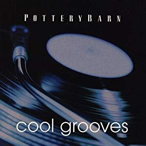 Rays How Cool Is That Compilation Cd by Various Artists Pottery Barn Cool Grooves