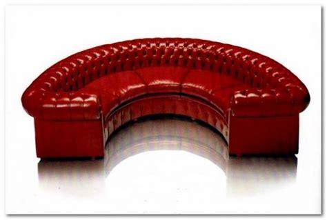 divano semicircolare mobili buscemi arredamenti chesterfield salotto