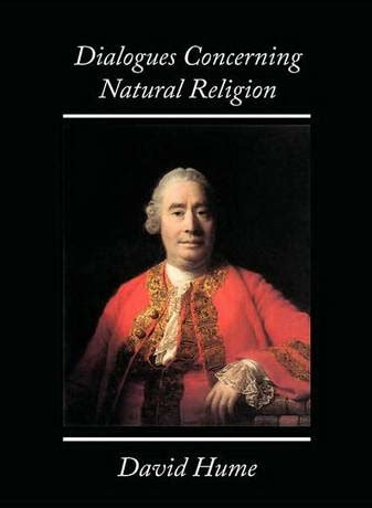 libro the god argument the cpsyne libro quot dialogues concerning natural religion quot de david hume 1776