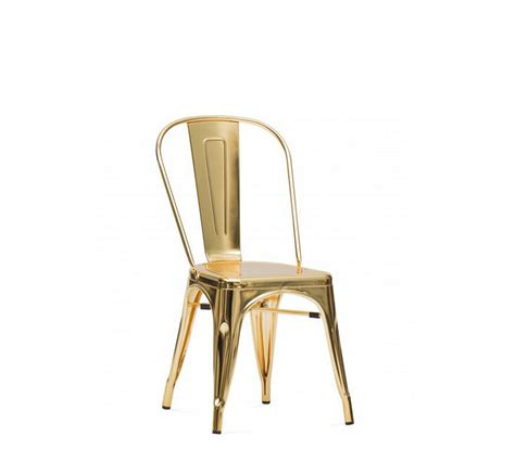 Tolix Dining Chairs Tolix Dining Chair Style Matters