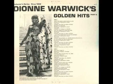 theme song valley of the dolls lyrics dionne warwick theme from valley of the dolls top hit 1968