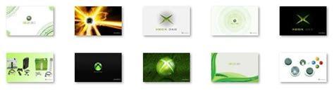 theme windows 7 xbox 360 download animated xbox dashboard themes software xdashy