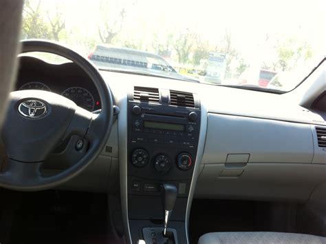 2009 Toyota Corolla Interior by 504 Gateway Timeout