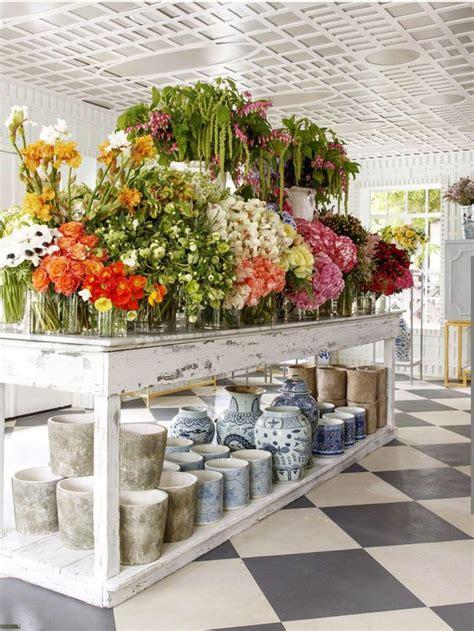 best 25 flower shop displays ideas on flower