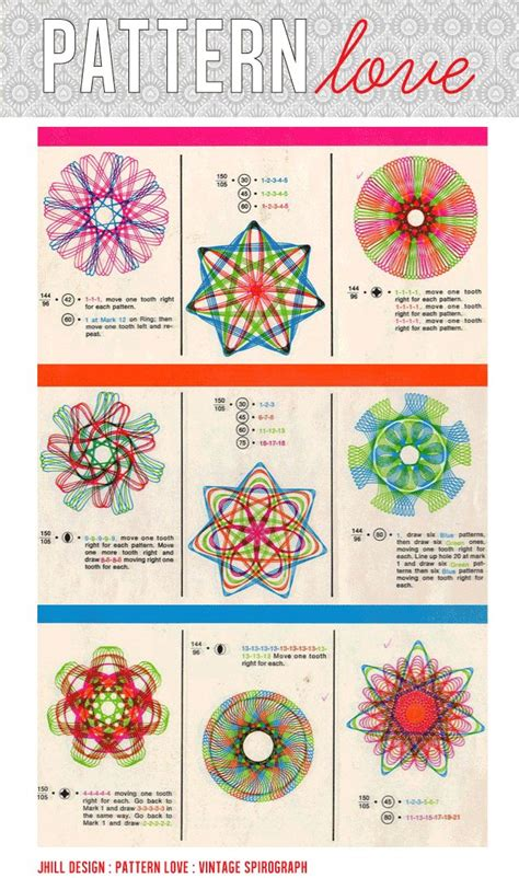 spirograph pattern maker 162 best circles in art images on pinterest mandalas