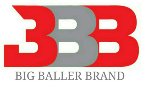 Hoodie Logo Bbb Big Baller Brand 2 Nazwa Cloth helping not fighting the lavar tidal wave the sports fan journal