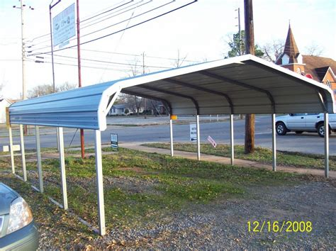 Used Awnings For Cers by Install The Best Carport Canopy To House Your Car