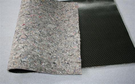 tappeti insonorizzanti feltro catramato per500 126 127 128 ballabio il