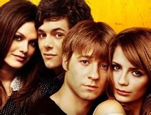 Lepaparazzi News Update Foxs The Oc Cancelled by The O C A Fourth And Season Canceled Tv Shows