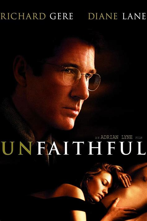 le film unfaithful complet unfaithful movie trailer reviews and more tv guide