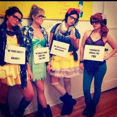 Halloween Costumes Ideas For High Schoolers