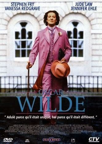 film oscar wilde opinions on oscar wilde film