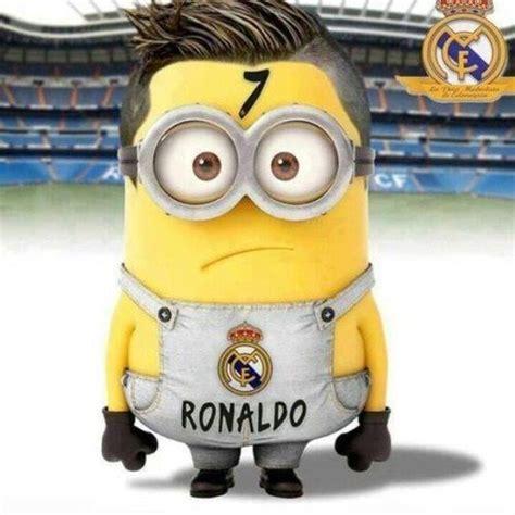 imagenes del minion jerry ronaldo minion haha football pinterest haha ronaldo
