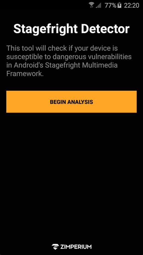 zimperium apk androidworld android virus stagefright vulnerability details stagefright detector tool released