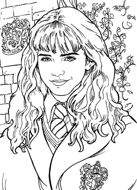 harry potter coloring book for adults harry potter coloring pages coloring home