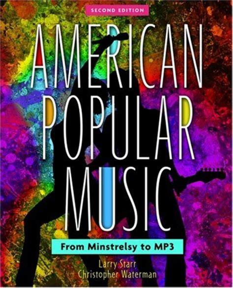 american pop artists american pop groups