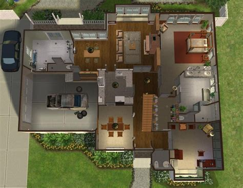 mod the sims affordable 2 bedroom mobile home for sale sims 2 bedroom house functionalities net