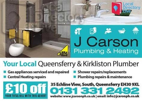 Carson Plumbing by 17 Best Images About Local Directory Live June July