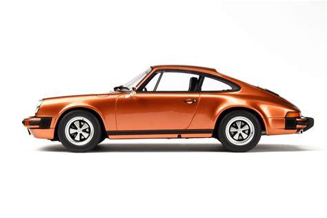 Porsche Carrera Models by Porsche 911 Carrera 2 7 Model Car Collection Gt Spirit
