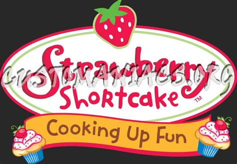 Label Nama Karakter Strawberry Shortcake Kode A 20 forum title treatment page 343 dvd covers labels by