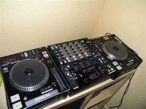 dj console rmx hercules dj console rmx image 930440 audiofanzine