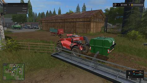 Kerosene Ls by Kotte Universal Pack V1 0 0 8 Ls 17 Farming Simulator