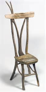 miniature rustic twig furniture by george c clark see