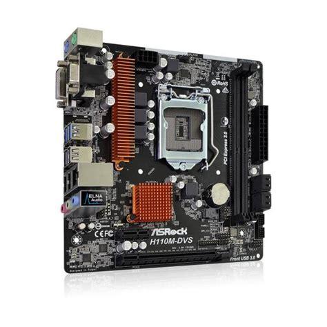 H110m D D4 procesori lga1151 supernet