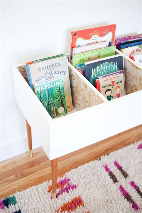 bedroom book storage best 25 kid book storage ideas on pinterest ikea