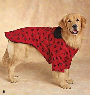 free pattern for dog coat with legs big dog clothing patterns for the hard to find xl dog clothes