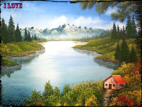 imagenes de paisajes que se puedan dibujar dibujos de paisajes naturales imagenes para celular