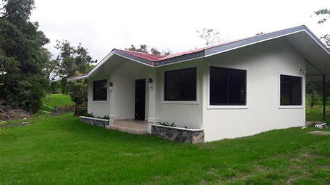 boquete rentals homes for rent in boquete panamaownboquete casa se aquila for rent en alto dorado boquete