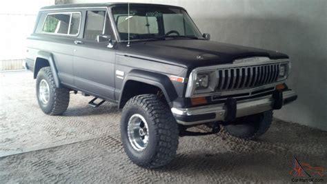 chevrolet jeep jeep cherokee wagoneer 1982 chevrolet camaro lt1
