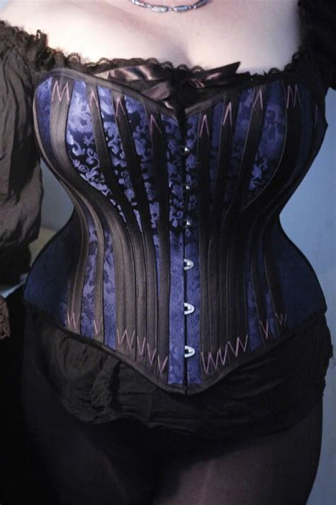 Totally Waisted by 17 Best Images About Asymmetric Corsets On