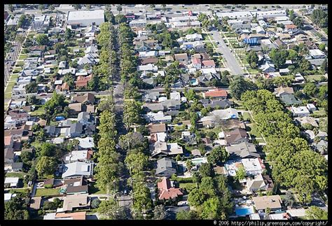 louisiana housing photograph by philip greenspun la tract housing aerial 2