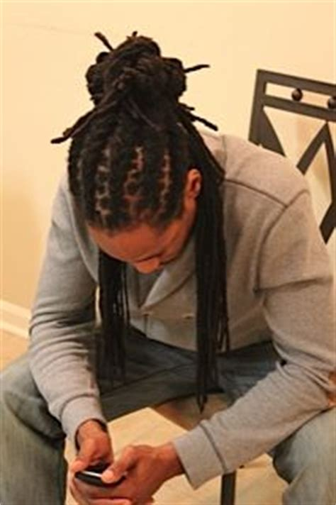 easy pin up dread design brothers with locks on pinterest dreadlocks dreads and