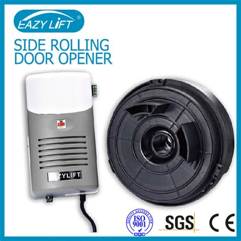 Rolling Garage Door Opener Rolling Door Motor Roll Up Garage Door Opener View Roller Shutter Door Motor Eazylift Product