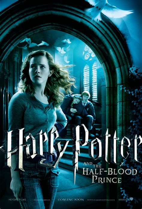 harry potter and the half blood prince 2009 full cast more harry potter and the half blood prince character