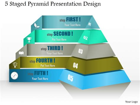 Pyramid Ppt Template by Pyramid Powerpoint Template Onmyoudou Info