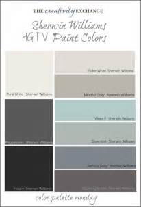 what color goes with silver hgtv paint colors from sherwin williams paint colors