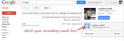 Search Gmail Accounts By Email Check My Email Images