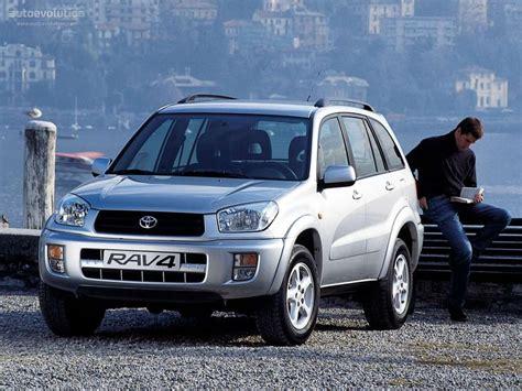 porte door 2000 opinioni toyota rav4 5 doors 2000 2001 2002 2003 autoevolution