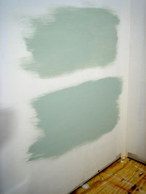 benjamin moore palladian blue bathroom my two favorite paint colors in our home modern chemistry at home