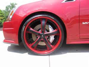 Truck Wheels Kansas City Cts V Wheels After Car Detailing Kansas City Kc Detailing
