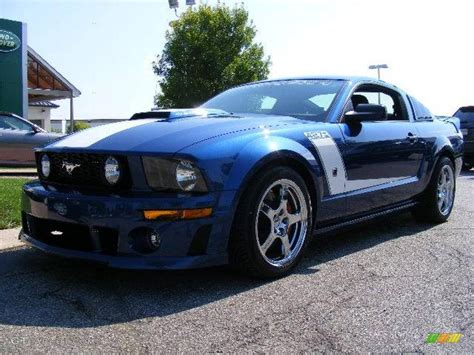 2007 ford mustang roush 427r specs roush 427r specs autos post