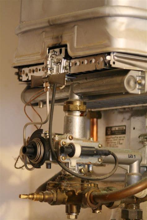 panne de chauffe eau 2234 d 233 panner chauffe eau 224 gaz oui vous le pouvez