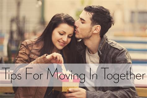 8 Tips On Moving In Together by Moving In Together Quotes Quotesgram